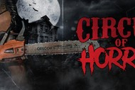 Image for event: Circus of Horror