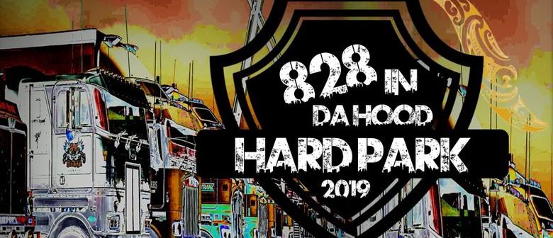 828 In Da Hood Hardpark