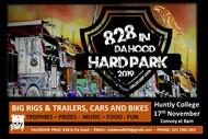 Image for event: 828 In Da Hood Hardpark
