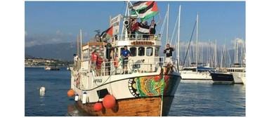 Freedom Flotillas to Gaza 2008-2018