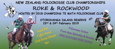New Zealand Polocrosse Club Championships