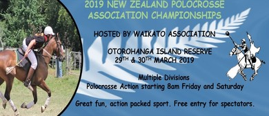 New Zealand Polocrosse Association Championships