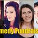 Comedy Fundraiser for Alex Pirie