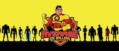 Average Joe Ballers