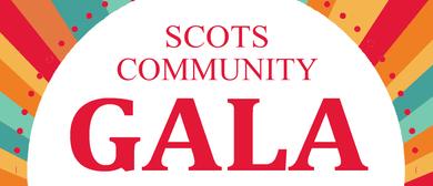 Scots Community Gala