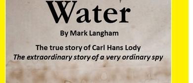 Water - The Extraordinary Story of A Very Ordinary Spy