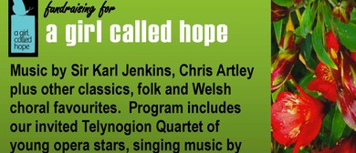 Celebrate St David's Day with The Auckland Welsh Choir