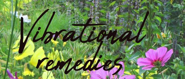 Conscious Living Workshops - Vibrational Remedies