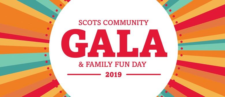 Scots College Gala & Family Fun Day