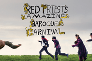 Red Priest's Amazing Baroque Carnival