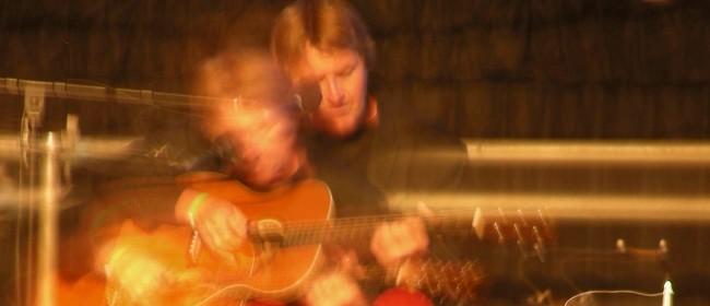 Cameron Bennett & Mark Laurent