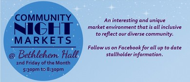 Community Night Markets