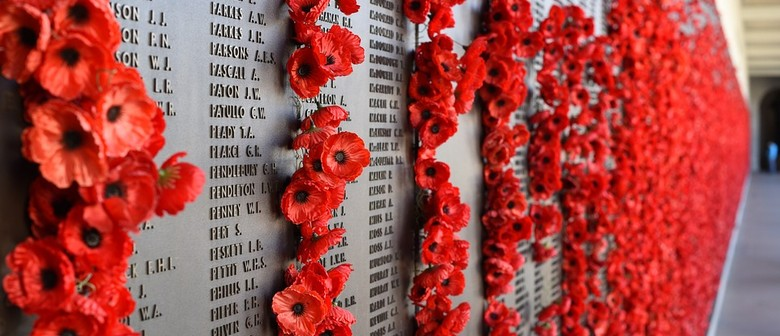 Anzac Tribute Open Mic Event to Honour Those Who Served