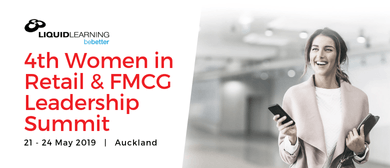 Women in Retail & FMCG Leadership Summit
