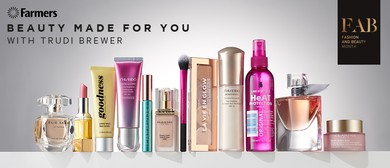 'Beauty Made For You' Event