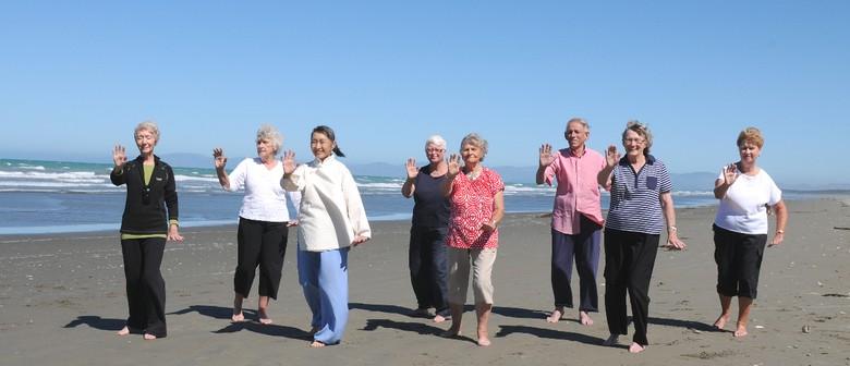 Tai Chi Beginners Class - Christchurch - Eventfinda