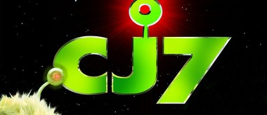 Sci Fi Sundays: CJ7