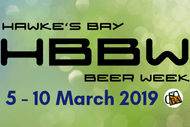 Hawke's Bay Beer Week: New Beer Release