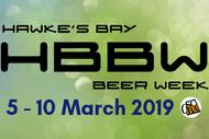 Hawke's Bay Beer Week: New Beer Release