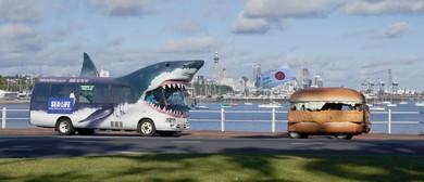 Reel In a Filet-o-Fish On Uber Eats