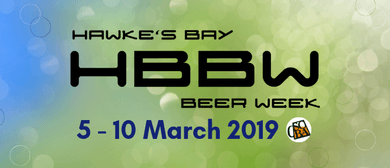 Hawke's Bay Beer Week: The Precursor