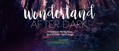Wonderland After Dark