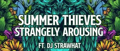 Strange Summer Tour