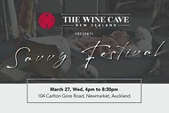Image for event: Savvy Festival - Wine Tasting