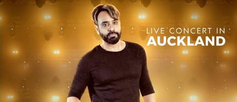 Babbu Maan Live in Auckland