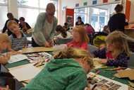MTG Hawke's Bay Celebrates Children's Day