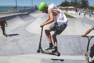 Bay Skate Celebrates Children's Day