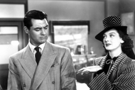 Image for event: His Girl Friday – Wellington Film Society