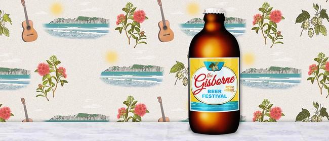 Gisborne Beer Festival