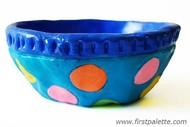 Clay Pinch Pot Workshop for Children With Harriet Bright