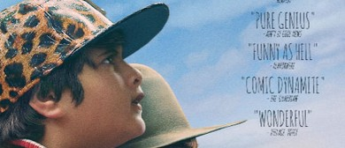 Special Movie Screening of Hunt for The Wilderpeople