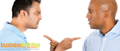 Dealing With Difficult People - Business Training NZ Ltd