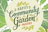 Māoriland Hub Garden Party - Pou Whenua Workshop