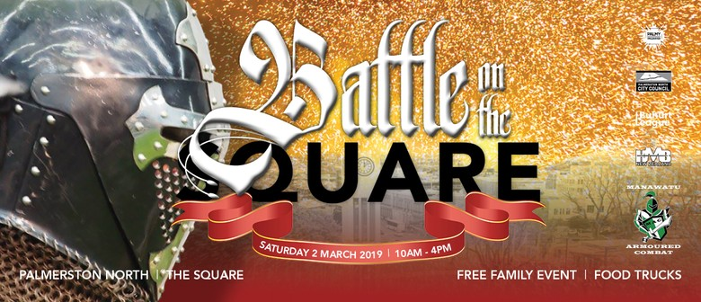Battle On The Square