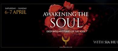Awakening the Soul Temple