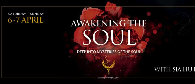 Awakening the Soul Temple