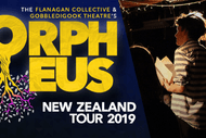 Image for event: Orpheus
