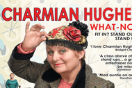 Image for event: Charmian Hughes What-Not