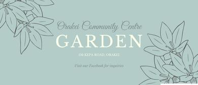 Orakei Community Garden