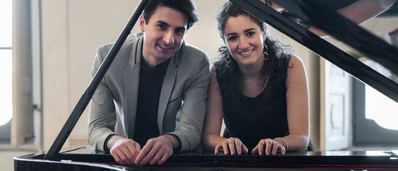 Spina & Benignetti Piano Duo
