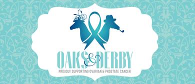 Oaks & Derby 2019