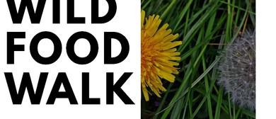 Wild Food Walk