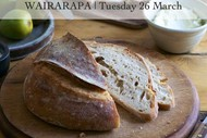 Image for event: Sourdough & Ferments with Nicola Galloway
