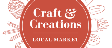 Craft & Creations RHS Annual Market