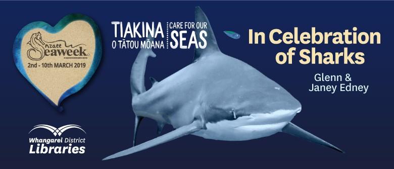 Seaweek - In Celebration of Sharks