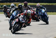 Image for event: 2019 NZSBK Championship: Round 4